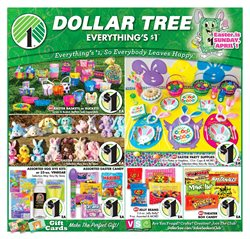 Discount Stores deals in the Dollar Tree weekly ad in Savannah GA