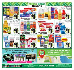 Nabisco deals in the Dollar Tree weekly ad in New York