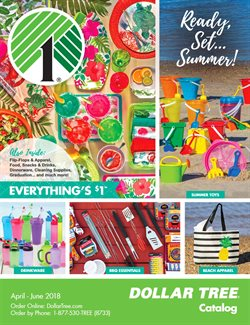 Dollar Tree deals in the Savannah GA weekly ad