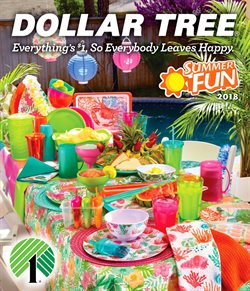 Discount Stores deals in the Dollar Tree weekly ad in East Lansing MI