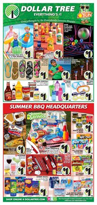 Discount Stores deals in the Dollar Tree weekly ad in Johnstown PA