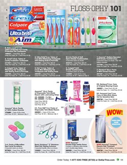 Colgate deals in the Dollar Tree weekly ad in Bothell WA