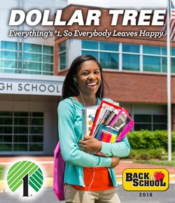Discount Stores deals in the Dollar Tree weekly ad in Stone Mountain GA