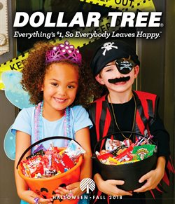 Discount Stores deals in the Dollar Tree weekly ad in Charleston WV