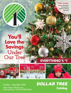 Discount Stores deals in the Dollar Tree weekly ad in Saint Augustine FL