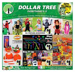 Discount Stores deals in the Dollar Tree weekly ad in Modesto CA