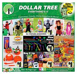 Discount Stores deals in the Dollar Tree weekly ad in Columbus IN