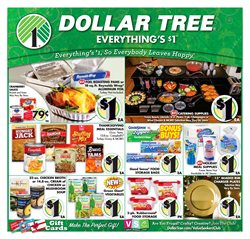 Dollar Tree deals in the San Antonio TX weekly ad