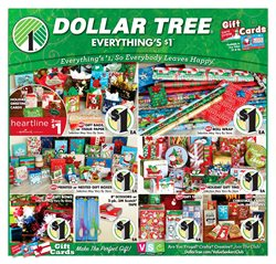 Dollar Tree deals in the Humble TX weekly ad