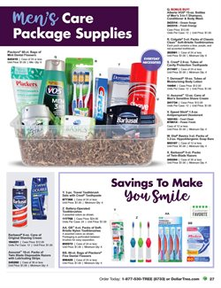 Colgate deals in the Dollar Tree weekly ad in Knoxville TN
