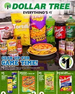 Discount Stores deals in the Dollar Tree weekly ad in Chicago IL