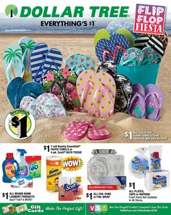Discount Stores deals in the Dollar Tree weekly ad in Springfield MO
