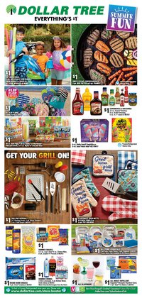 Dollar Tree deals in the Minneapolis MN weekly ad