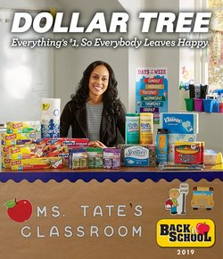 Dollar Tree deals in the San Jose CA weekly ad