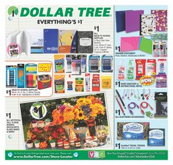 Discount Stores deals in the Dollar Tree weekly ad in Roswell GA