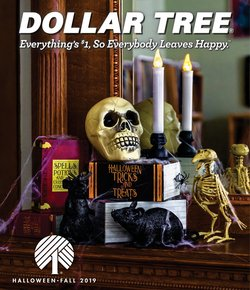 Dollar Tree deals in the Dallas TX weekly ad