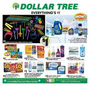 Dollar Tree | Weekly Ads & Coupons - September 2019