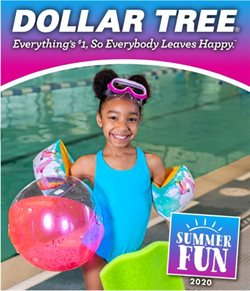 Dollar Tree catalogue in Overland Park KS ( 29 days left )