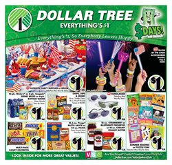 Dollar Tree deals in the Grand Rapids MI weekly ad