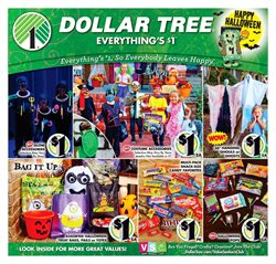Discount Stores deals in the Dollar Tree weekly ad in Sterling VA