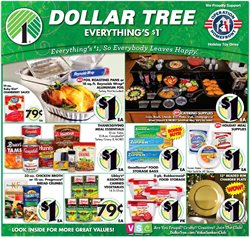 Dollar Tree deals in the Pittsburgh PA weekly ad