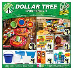 Discount Stores deals in the Dollar Tree weekly ad in Houston TX