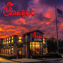 Chick-Fil-A deals in the Oklahoma City OK weekly ad