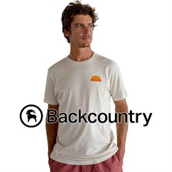 Backcountry catalogue ( 23 days left )