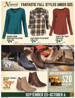 Cabela's deals in the Cabela's catalog ( 12 days left)