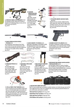 PUMA deals in the Camping World catalog ( 7 days left)