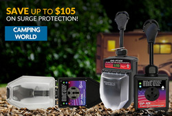 Camping World deals in the Mesa AZ weekly ad