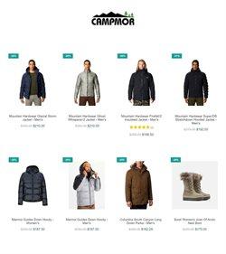 Campmor catalogue ( 23 days left )