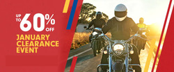 Cycle Gear coupon in Springdale OH ( 12 days left )