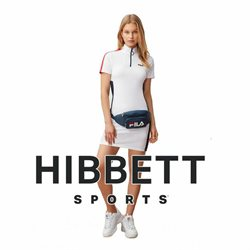 Hibbett Sports deals in the Birmingham AL weekly ad