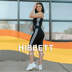 Hibbett Sports catalogue Northgate Mall Chattanooga in Chattanooga TN ( 19 days left )
