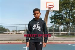 Sports offers in the Hibbett Sports catalogue in Dallas TX ( 2 days ago )