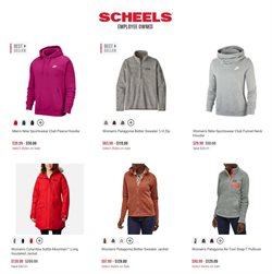 Sheels catalogue ( Expired )
