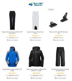 Sun & Ski catalogue ( 2 days left )