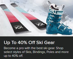 Sun & Ski deals in the Houston TX weekly ad