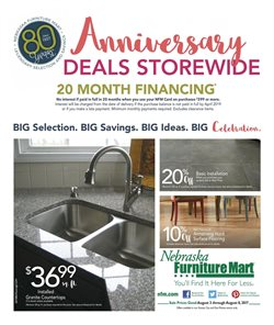 Nebraska Furniture Mart Coupons Perfect Related Stores