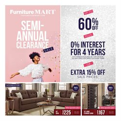 The Furniture Mart catalogue ( Expired )