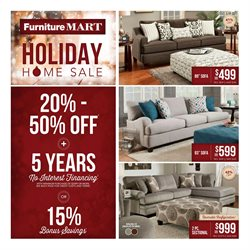 The Furniture Mart Deals In The Shakopee MN Weekly Ad