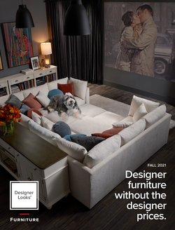American Signature Furniture deals in the American Signature Furniture catalog ( More than a month)