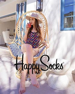 Happy Socks deals in the New York weekly ad