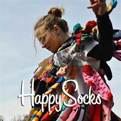 Happy Socks catalogue in Los Angeles CA ( More than a month )