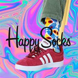 Happy Socks catalogue ( 24 days left )