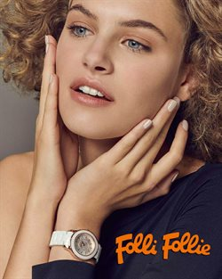 Jewelry & Watches offers in the Folli Follie catalogue in Jackson MS ( 2 days left )