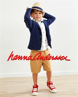 Hanna Andersson catalogue ( Expired )