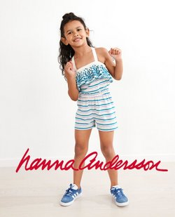 Clothing & Apparel deals in the Hanna Andersson catalog ( 1 day ago)