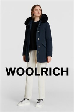 Woolrich catalogue ( More than a month )
